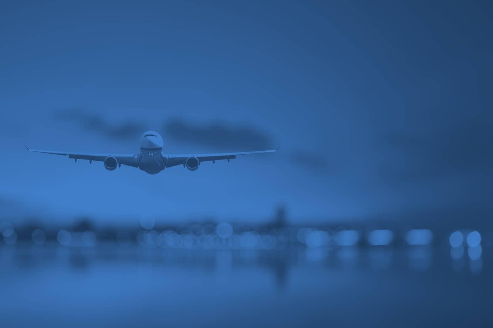 myairops Flight header image