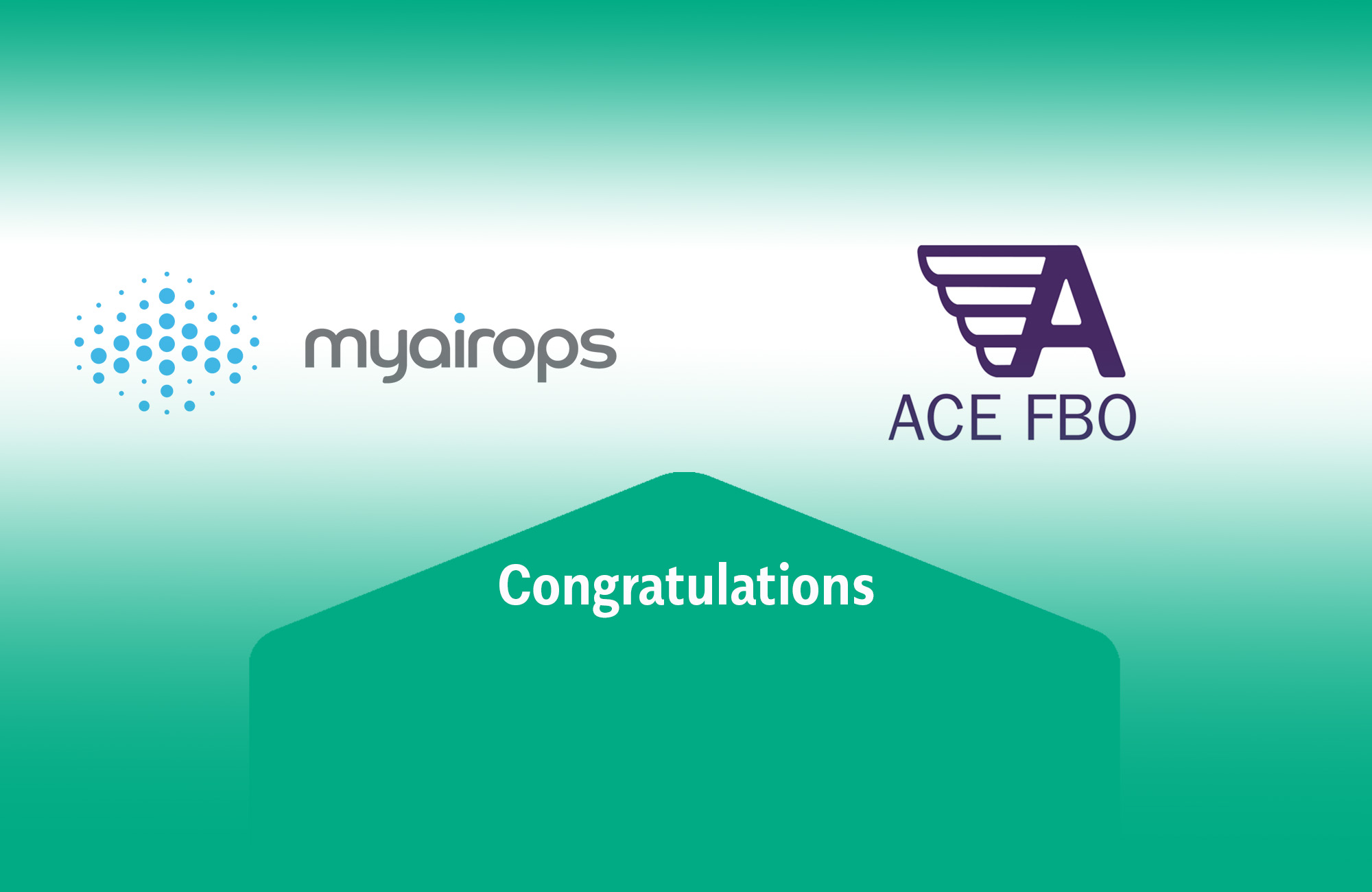Ace Fa ace fbo selects myairops as new fbo software suppliers