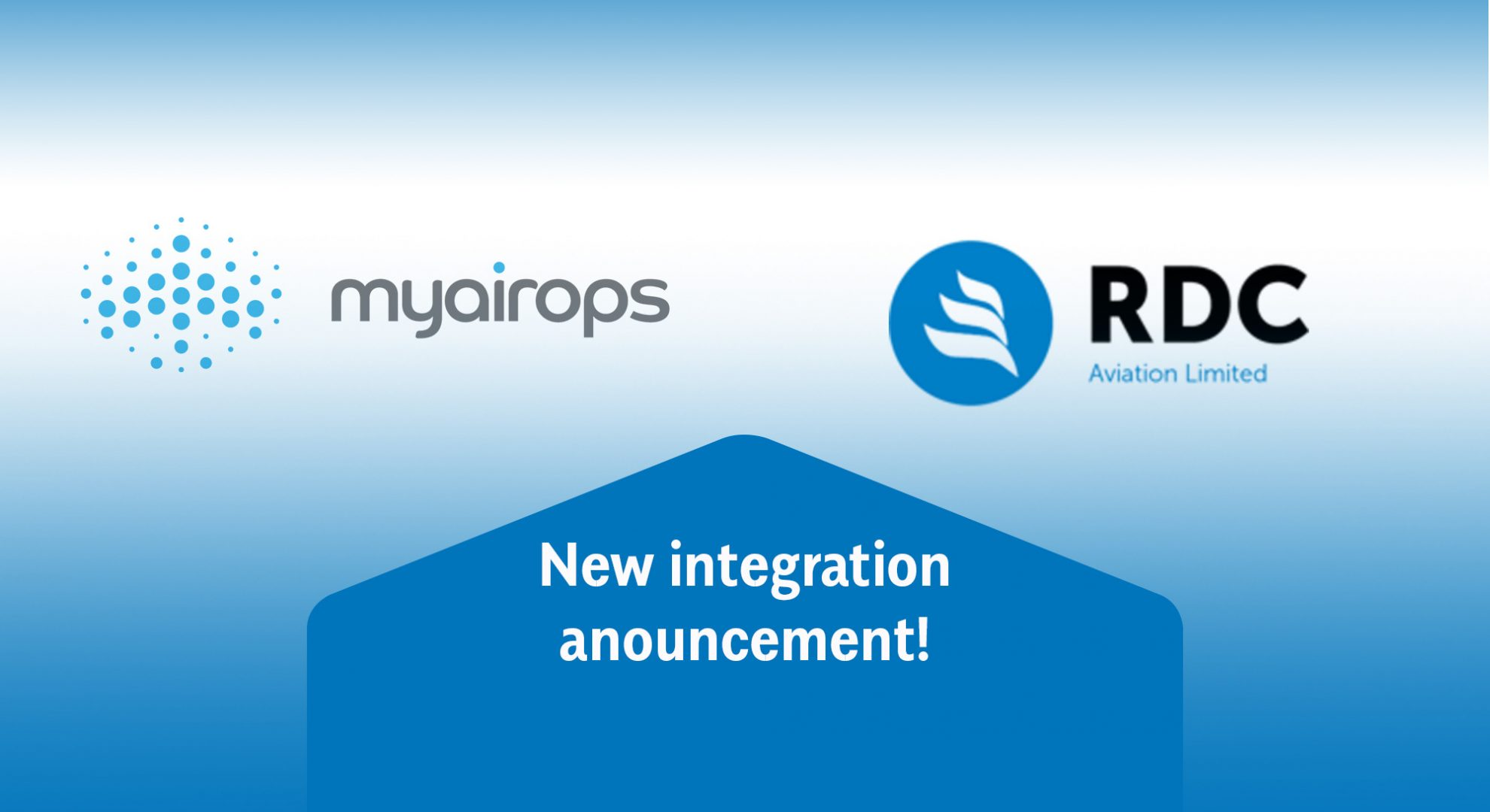 myairops announce new partnership at NBAA 2019 header image