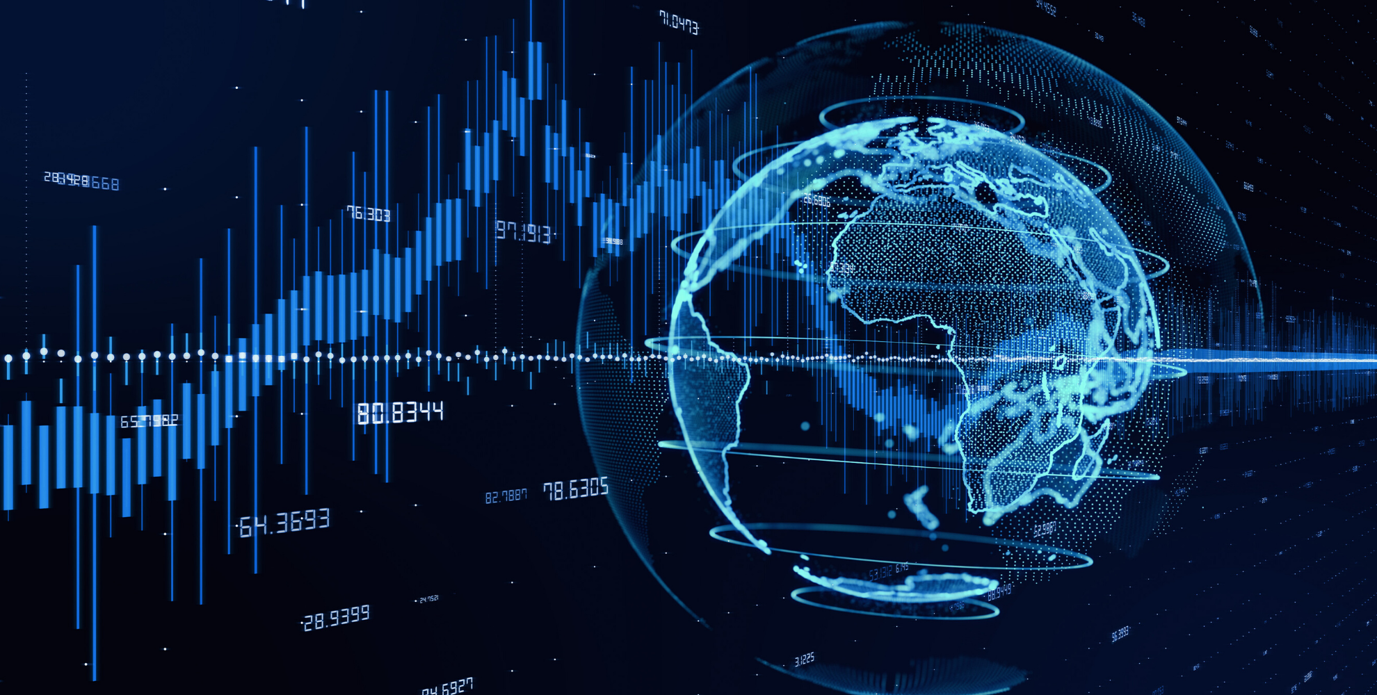How to accelerate out of the global pandemic – the timeliness of software implementation header image