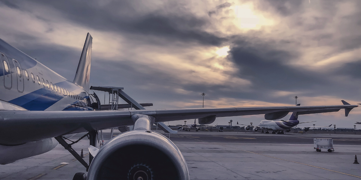 Flight Departments – Streamline processes, reduce costs and improve operations header image