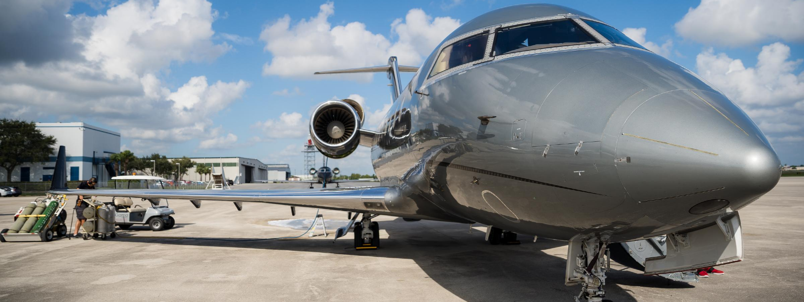 How are FBO networks and their Partners recovering from traffic losses of 80-100%? header image