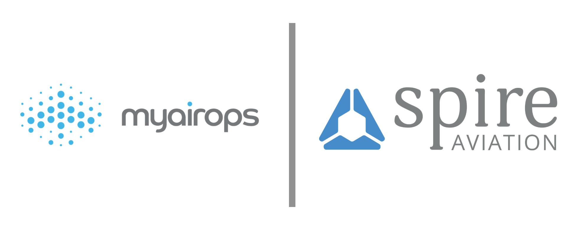 Spire Aviation header image