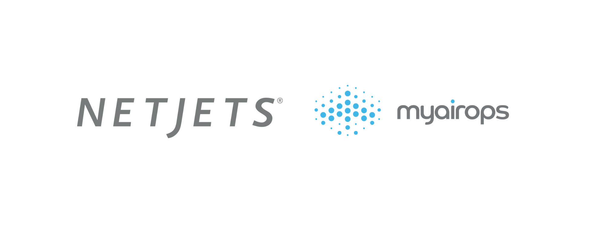 Connecting Corridor and NetJets header image