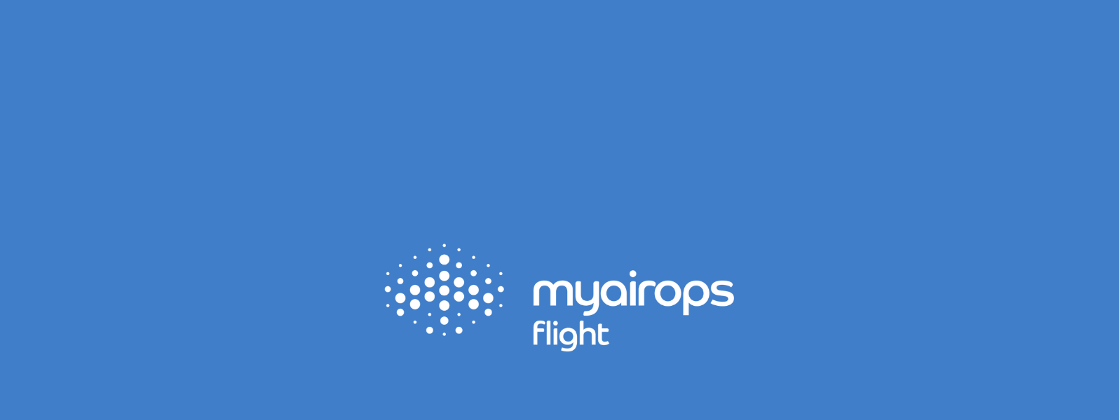 myairops flight – helping our customers automate the management and monitoring of crew qualifications header image