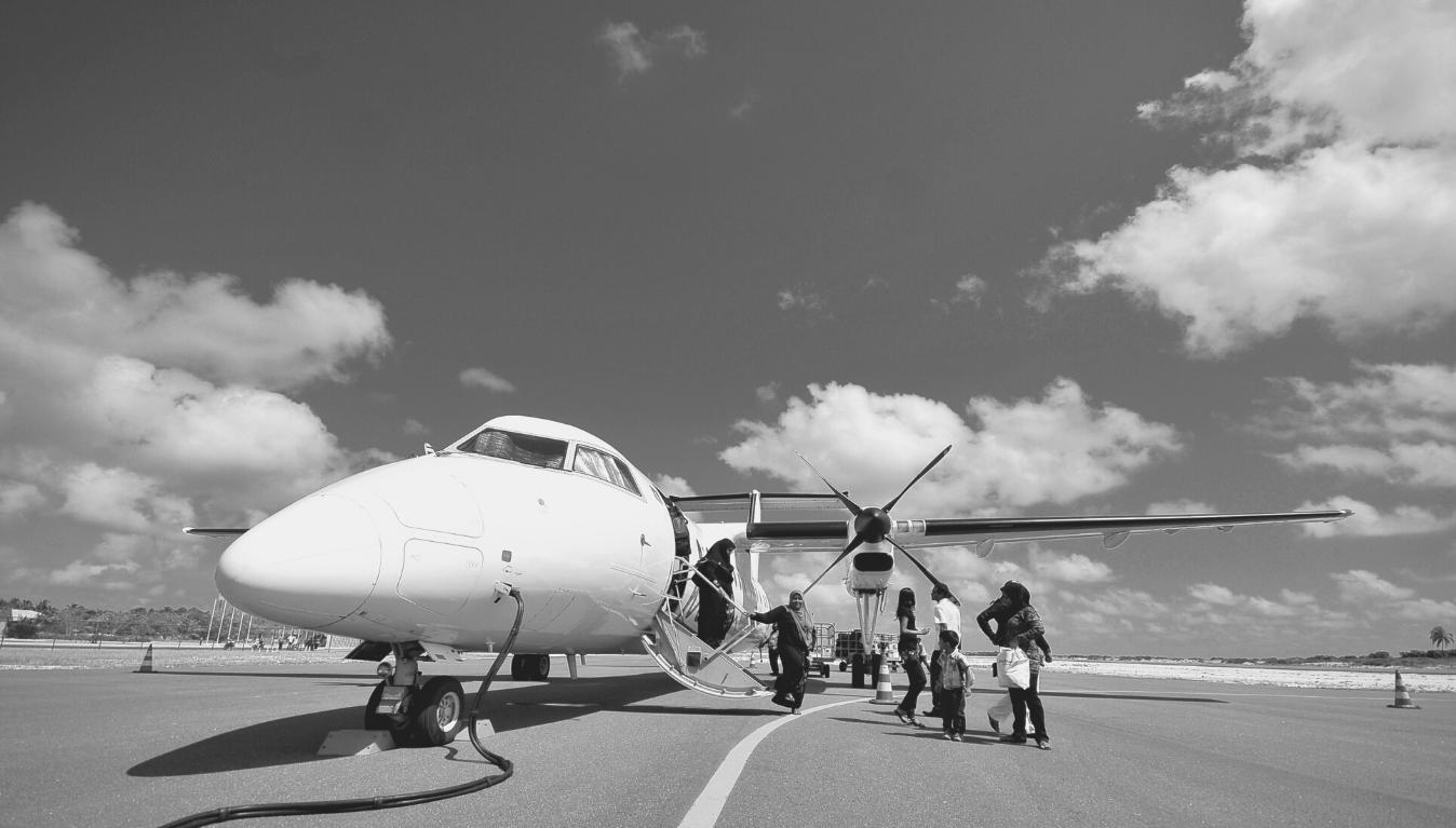 Flight Support header image