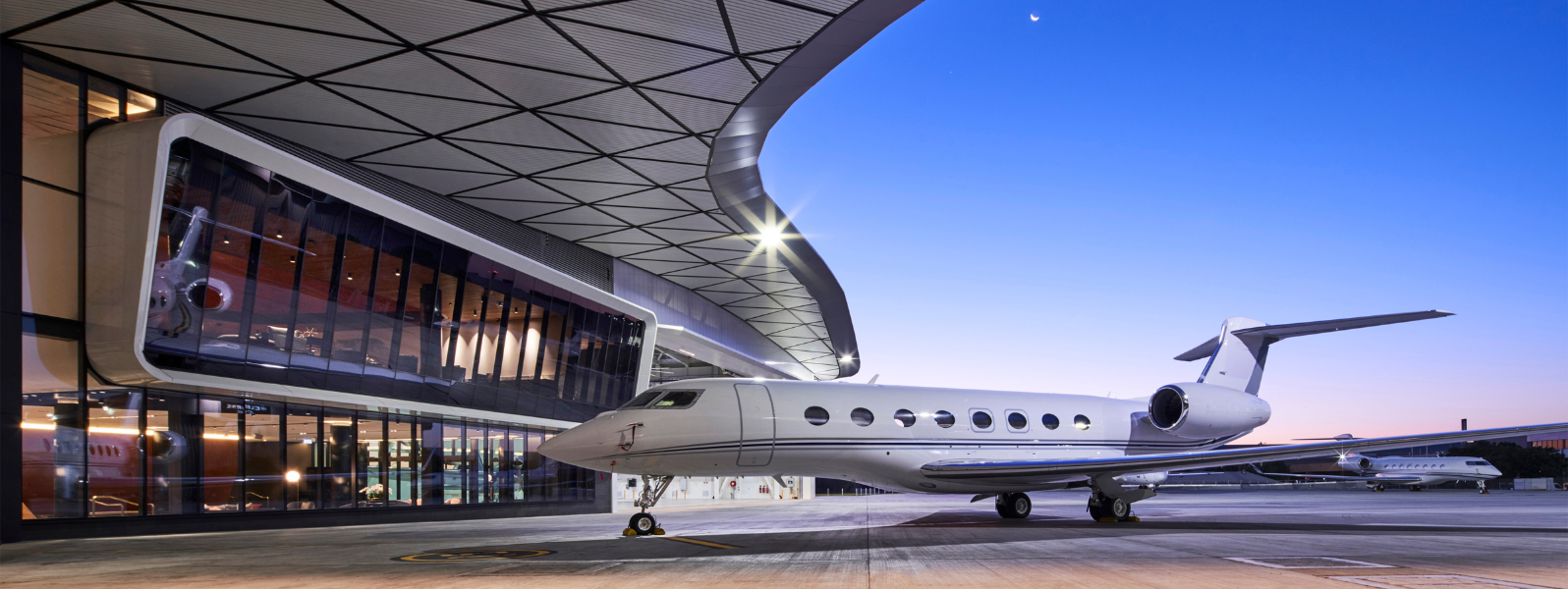 Melbourne Jet Base – driving efficiency through automation and advanced technology header image