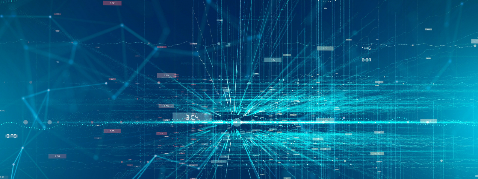 The importance of data and why EVERYTHING must be connected header image